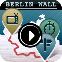 APP für iPhone und iPad - Berlin Wall Video Guide